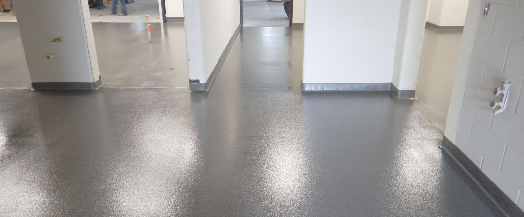 Food and Beverage FlooringThe Ultimate Sanitary Resin Floor